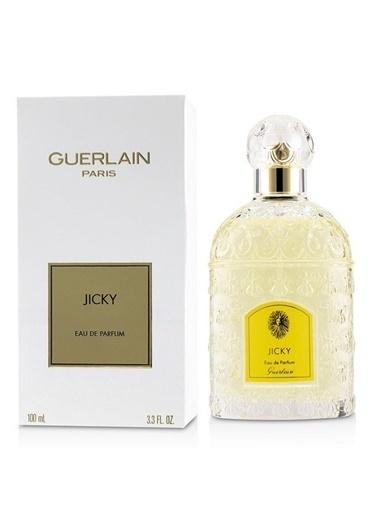 Guerlain Jicky 100 Ml Kadın Parfümü Renksiz